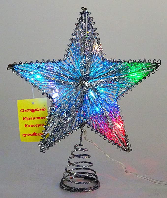 Decoraci/ón de Paredes 60 cm Feliz Navidad para Decoraci/ón de Puertas de Entrada con 3 Metros 20 Luces LED Usmoscat Guirnalda de Navidad Decoraci/ón de Fiestas