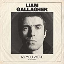 As You Were (Deluxe Edition) [Explicit]