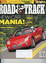 corvette magazine articles