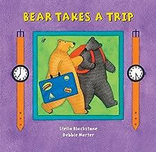 Bear Takes a Trip BB
