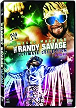 WWE: Macho Madness - The Randy Savage Ultimate Collection