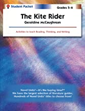 The Kite Rider - Student Packet by Novel Units