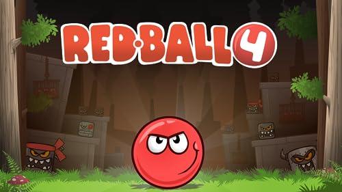 『Red Ball 4』の2枚目の画像