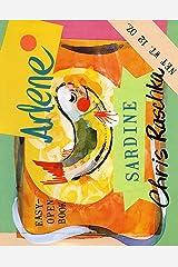Arlene Sardine Kindle Edition