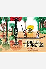 Along the Tapajós Kindle Edition