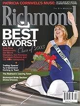 Richmond Magazine, August 2003