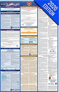 Best nc state and federal labor law posters Reviews