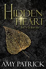 Hidden Heart, Book 2 of the Hidden Saga Kindle Edition