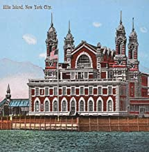 Best ellis island postcard Reviews