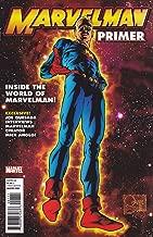 Marvelman Classic Primer #1 Cover A