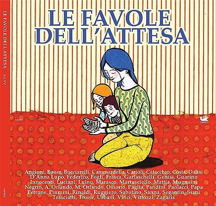 Le favole dellattesa (Cosmi Vol. 12)