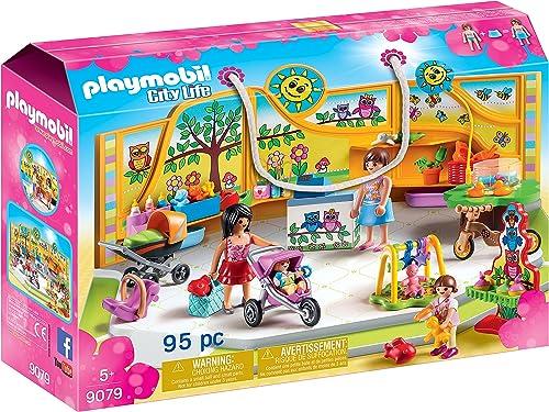 Playmobil - Magasin pour Bébés - 9079
