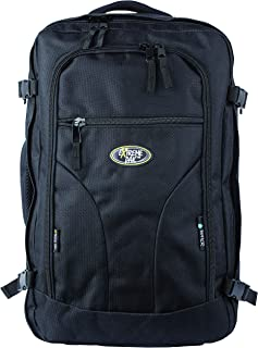 Pak 22-Inch Carry-On Bag/Backpack, Lightweight and Compact Travel Backpack, Carry-On Luggage Sized for Airline Travel
