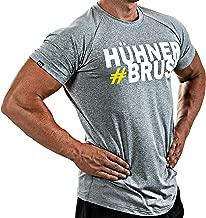 Aufschrift Arubas-uk Herren Bodybuilder T-Shirt Pain /& Pride