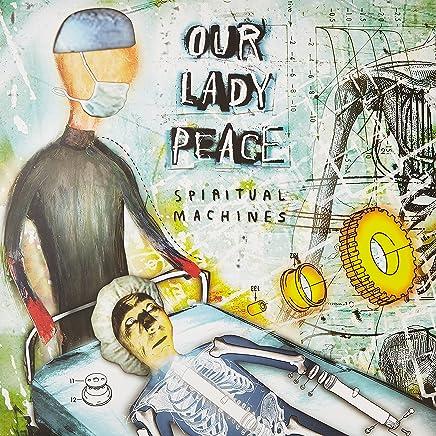 Spiritual Machines (Vinyl)