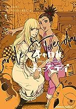 表紙: キャロル&チューズデイ (1) (角川コミックス・エース) | BONES・渡辺信一郎