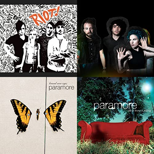 Paramore's Top Songs by Paramore on Amazon Music - Amazon co uk