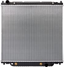 Spectra Premium CU2171 Complete Radiator