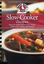 Slow-Cooker Recipes Cookbook: Easy-to-make homestyle meals with slow-simmered flavor! (Everyday Cookbook Collection)