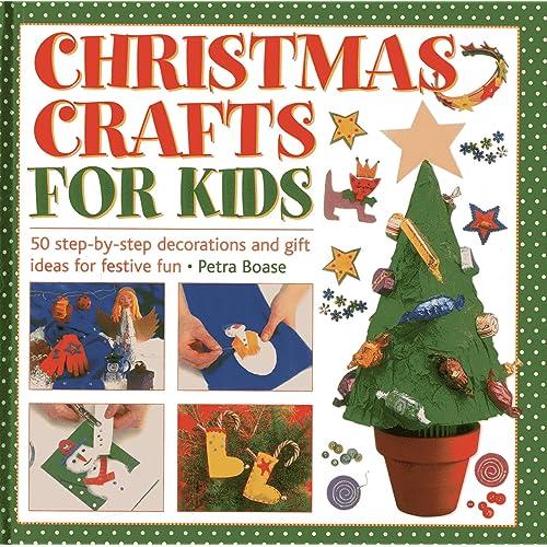 Christmas Craft Ideas Amazon Com