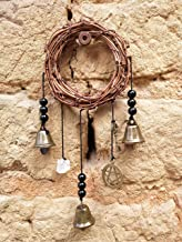 LFaize Witch Bells,Witchy Things,Magic Home Protection,Clear Negative Energies,Attracts Positive,Wicca Decor,Witchcraft Wi...