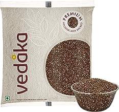 Amazon Brand - Vedaka Raw Chia Seeds, (100g)