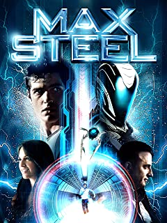 max steel movie download