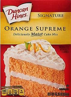 Best duncan hines orange frosting Reviews