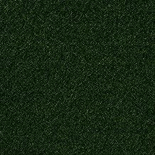 133 H/öhe ca 200 und 400 cm Breite 7,5mm Meterware Kunstrasen Rasenteppich mit Noppen Gr/ö/ße: 5 x 4 m verschiedene Gr/ö/ßen hell-gr/ün