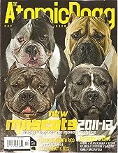 The Atomic Dogg Magazine (New MAscots 2011 2012, Issue 17 2011)