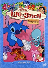 Lilo & Stitch: The Series, Vol 2 [DVD] [Region 2] (IMPORT) (No hay versión española)