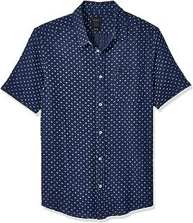 mens cotton gauze shirts