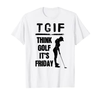 Amazon Com Think Golf Meme Golfing Queen Tgif Fri Yay T Shirt Clothing See more of wwe memes on facebook. think golf meme golfing queen tgif fri