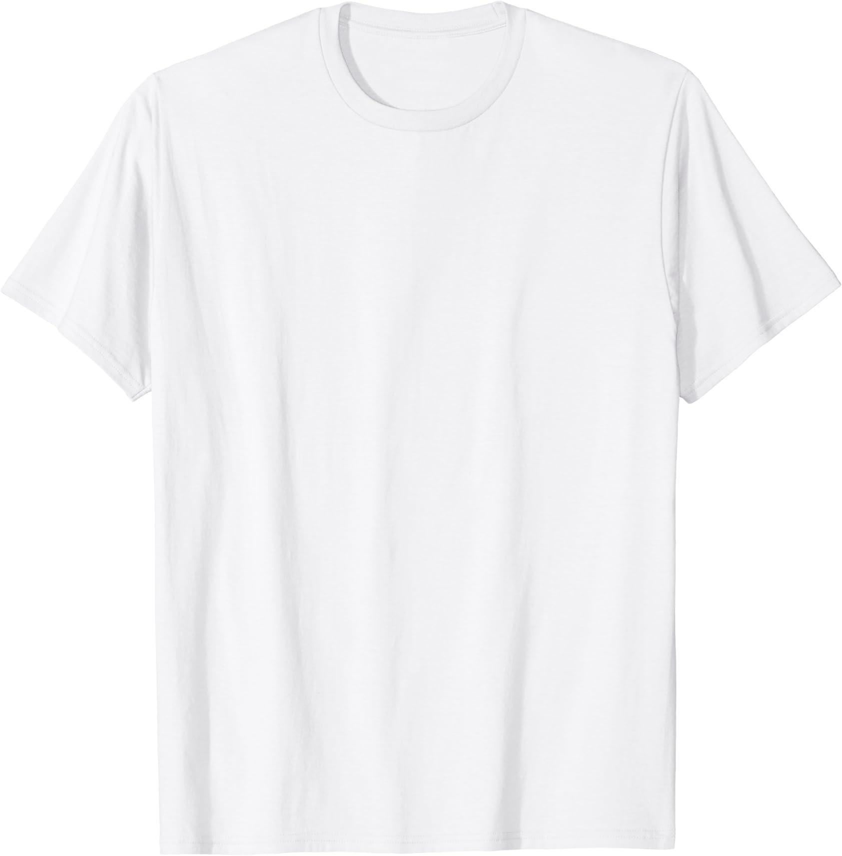 Men/'s Premium Cotton Shark Ocean Attack Print T-Shirt