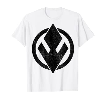 Amazon Com Star Wars The Rise Of Skywalker Sith Trooper Logo T Shirt Clothing