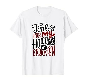 brooklyn t shirt amazon