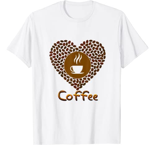 Mug Coffee Lover T Shirts Best Gift Ideas For Wife Husband. T Shirt