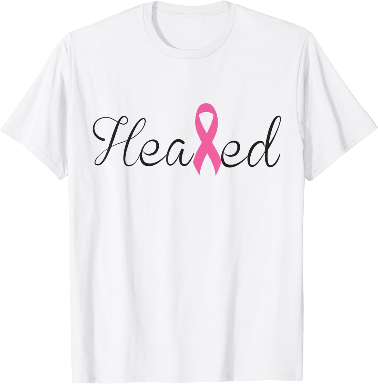 Pink Ribbon Breast Cancer Fighters Survivors Awareness Shirt Sweatshirt