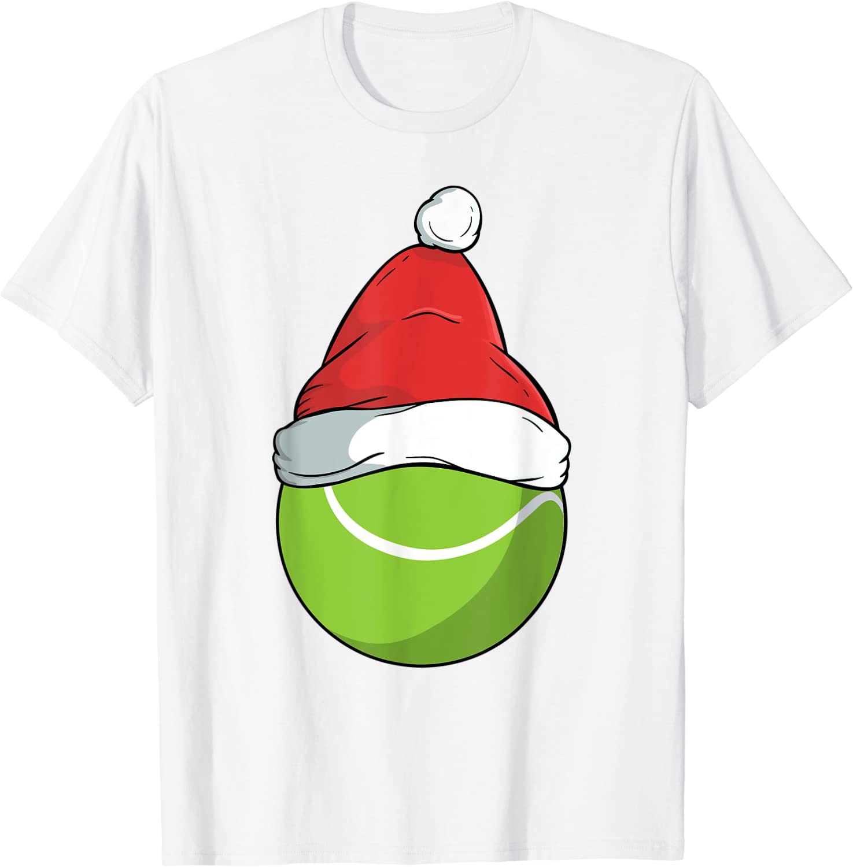 Education TENNIS t shirt funny novelty christmas birthday xmas gift mens ladies