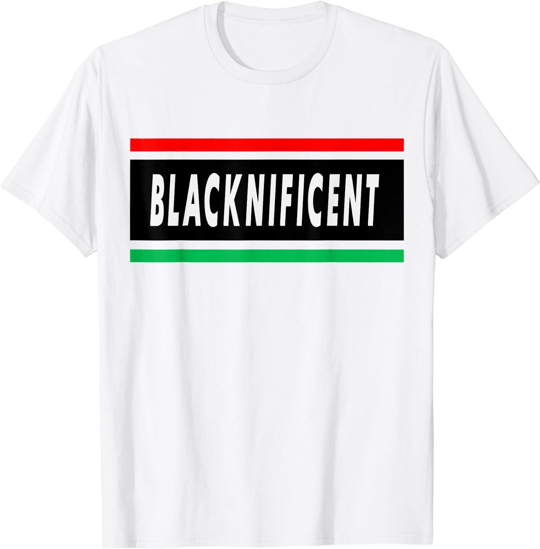 Blacknificent T-shirt