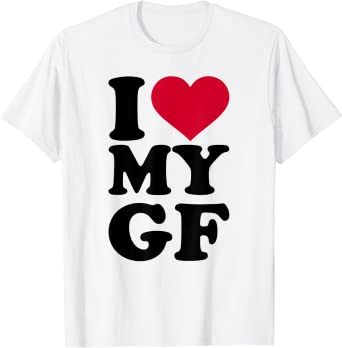 For your gf
