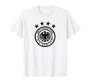 sneakers for cheap 47ca1 a799a Germany Football Die Mannschaft Soccer Team National T-shirt