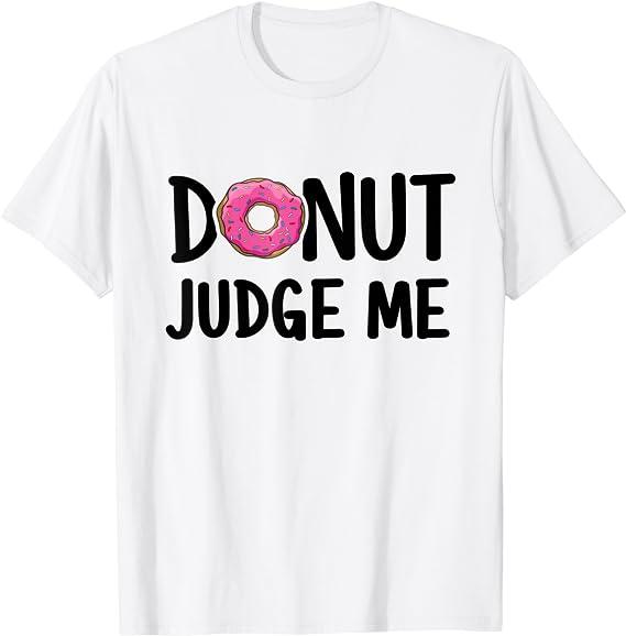 J/'aime Donut T-Shirt