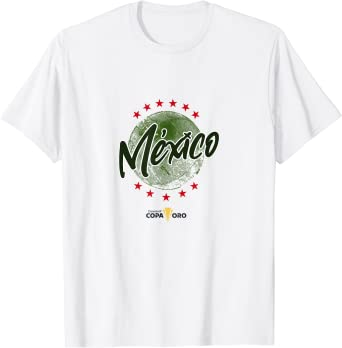 Vintage Edition - Mexico Maglietta