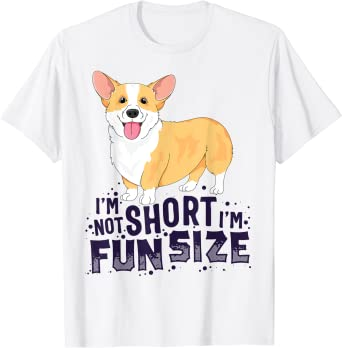 Id Rather Be Walking My Corgi T Shirt Funny Joke Fun Gift Idea For Any Dog Owner