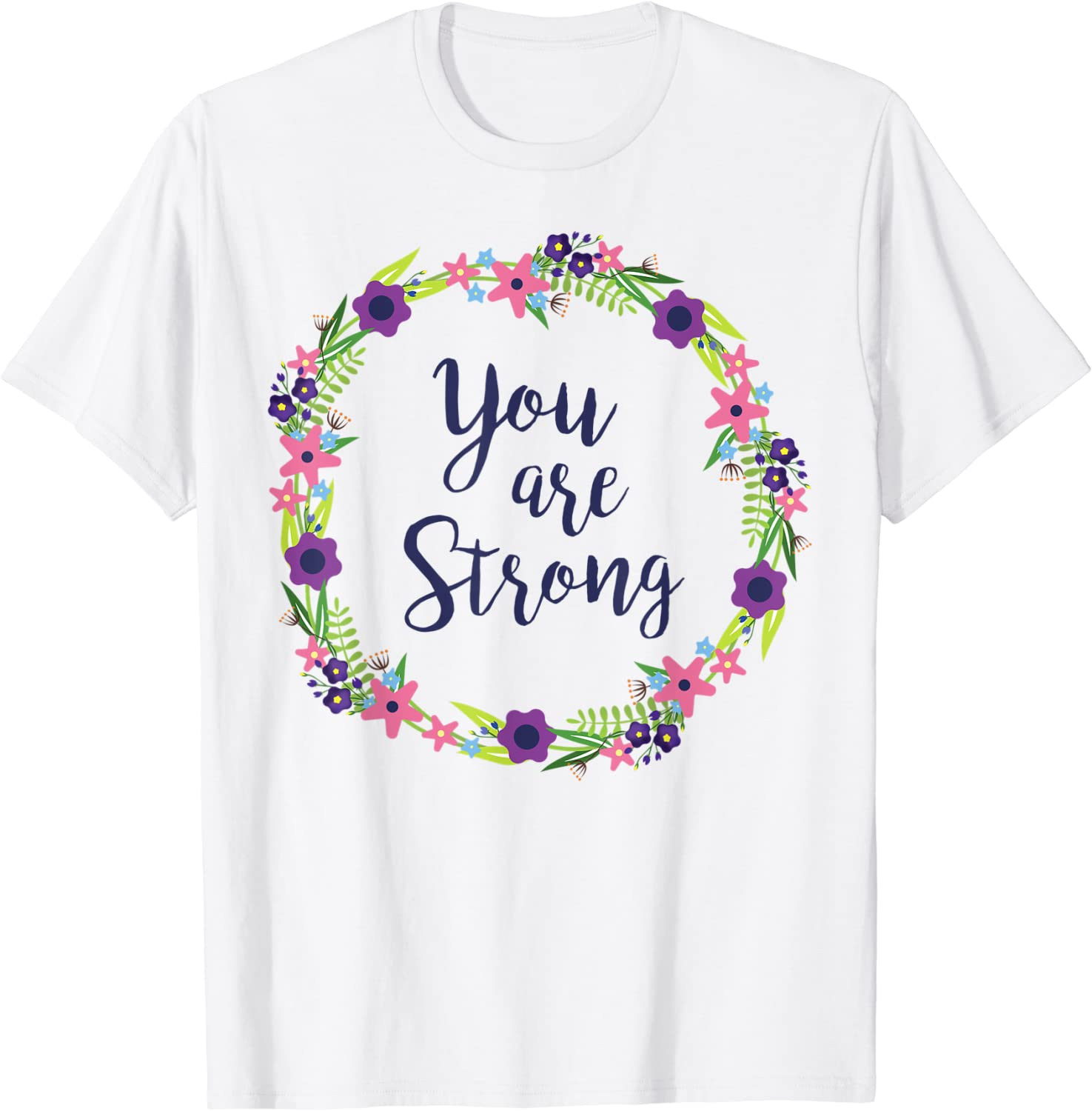 Assorted Colors The Bravest Thing You Can Be is Yourself Womens Shirt Womans Motivational message Shirt Available in Misses Unisex and Plus size T-Shirt
