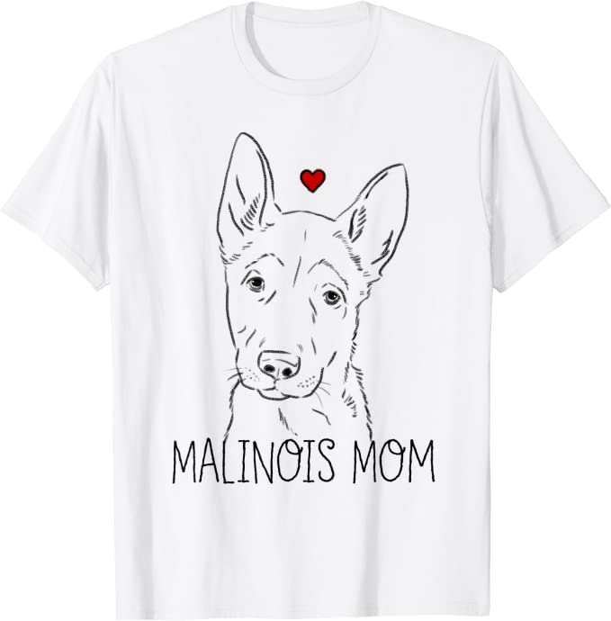 Camping With Belgian Malinois T shirt Camping And Dogs  Unisex/'s Clothing Gift Ideas For Men Women Boy Girl Birthday Party 2RB19MARD06