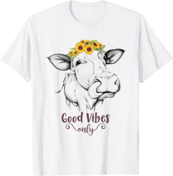 Cow Gifts Cow Clothing