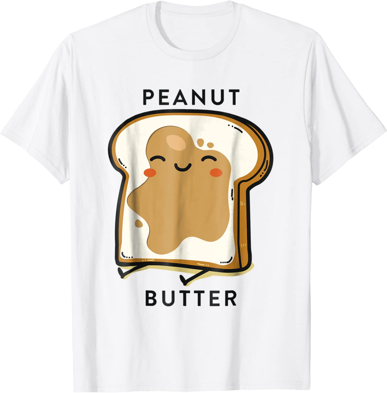 BFF Shirts Brunch Tees Jelly Shirt Bestie Shirts Funny Friend Shirts Peanut Butter Shirt Best Friend Shirts Cute Friend Shirts