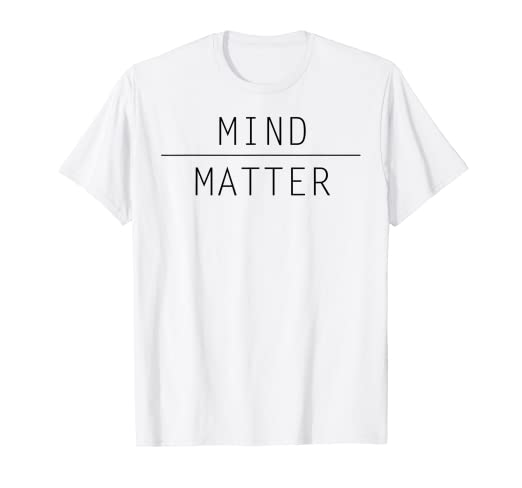 Amazon.com: Mind over Matter Motivational, Breathe, Namaste ...